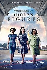 Hidden Figures: It All Adds Up - The Making of Hidden Figures Poster