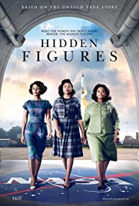 Primary photo for Hidden Figures: It All Adds Up - The Making of Hidden Figures