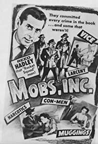 Primary photo for Mobs, Inc.