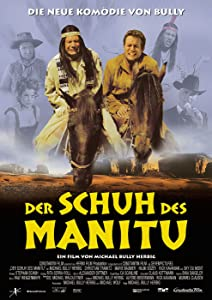 Hollywood movies video download Der Schuh des Manitu Germany [720x480]