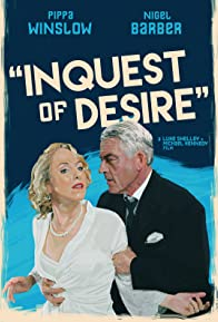 Primary photo for Inquest of Desire