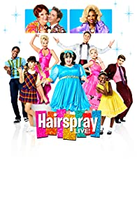Primary photo for Hairspray Live!