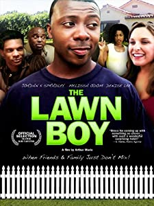 Video downloading movie The Lawn Boy [mts]