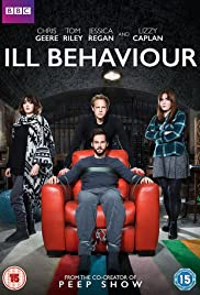 Ill Behaviour Poster