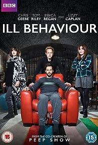 Primary photo for Ill Behaviour