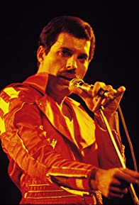 Primary photo for Freddie Mercury