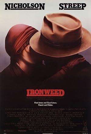 Where to stream Ironweed