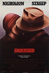 Primary photo for Ironweed