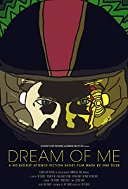 Dream of Me Poster