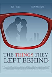 The Things They Left Behind Poster