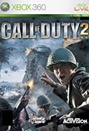 Call of Duty 2 (2005) Poster - Movie Forum, Cast, Reviews