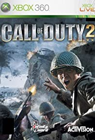 Primary photo for Call of Duty 2