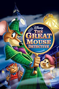 Watch free movie divx Basil the Great Mouse Detective by [Bluray]