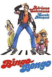 Bingo Bongo(1982) Poster - Movie Forum, Cast, Reviews