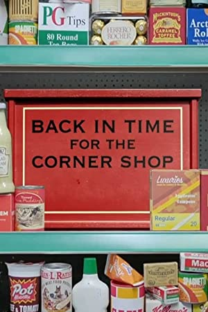 Where to stream Back in Time for the Corner Shop