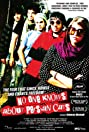 No One Knows About Persian Cats (2009) Poster