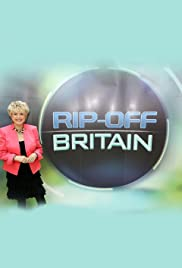 Rip Off Britain Poster