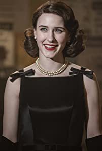 "Rachel Brosnahan is perhaps best known for her performances in ""House of Cards"" and ""The Marvelous Mrs. Maisel."" What other roles has she played?"