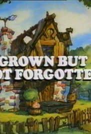 Grown, But Not Forgotten Poster