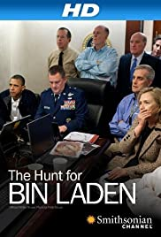 The Hunt for Bin Laden Poster