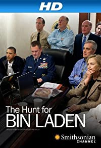 Primary photo for The Hunt for Bin Laden