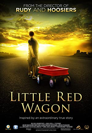 Little Red Wagon 2012 13