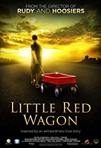 Primary photo for Little Red Wagon