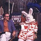 """Alice In Wonderland"" Steve Allen & Red Buttons 1985/CBS"
