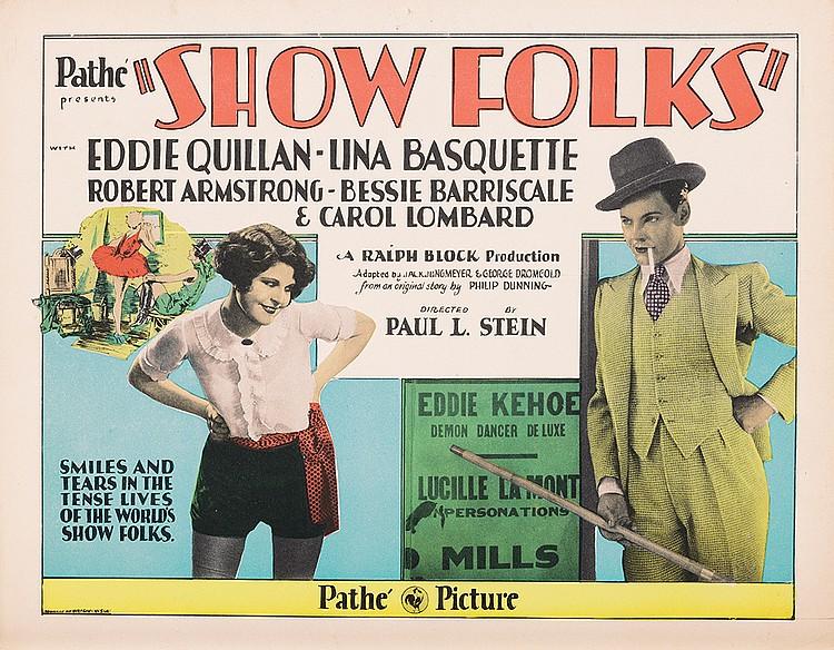 Show Folks (1928)