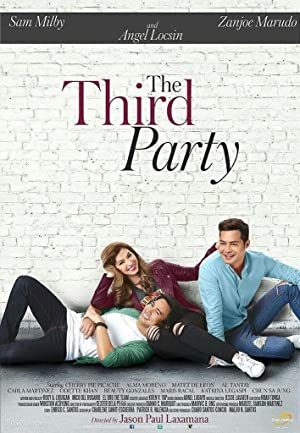 Where to stream The Third Party