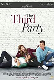 The Third Party Poster