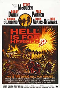 Primary photo for Hell Is for Heroes