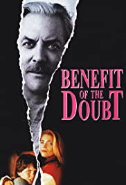 Benefit of the Doubt Poster