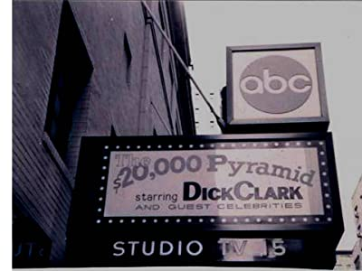 Watch unlimited movie The $10,000 Pyramid - Episode dated 14 March 1983 (1983) [SATRip] [640x360], Dick Clark, Denise Miller, Brian Stokes Mitchell