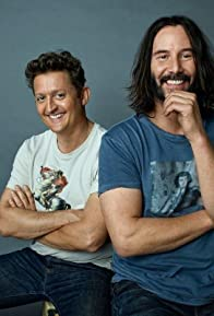 Primary photo for Bill & Ted Face the Music