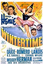 Wintertime(1943) Poster - Movie Forum, Cast, Reviews