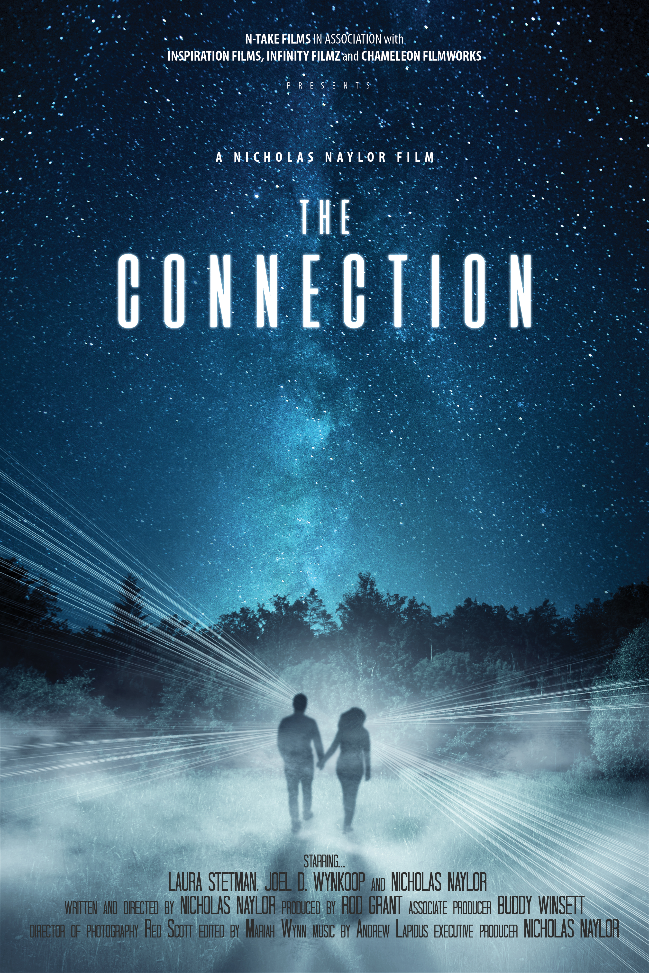 The Connection poster image
