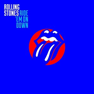 Movie dvd download The Rolling Stones: Ride 'Em on Down by Hala Matar [DVDRip]