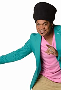 Carlinhos Brown Picture