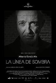 Alberto García-Alix. La línea de sombra Poster