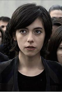 Julia Ianina Picture