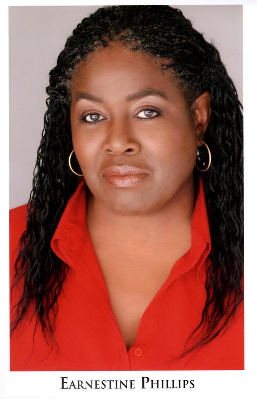 Earnestine Phillips's primary photo