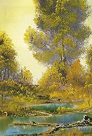 The Joy Of Painting A Walk In The Woods Tv Episode 1983