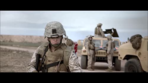 Based on the true life story of a young Marine corporal whose unique discipline and bond with her military combat dog saved many lives during their deployment in Iraq.