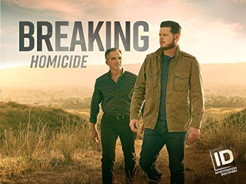 BREAKING HOMICIDE (1 Sezonas)