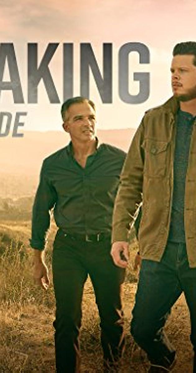 descarga gratis la Temporada 2 de Breaking Homicide o transmite Capitulo episodios completos en HD 720p 1080p con torrent
