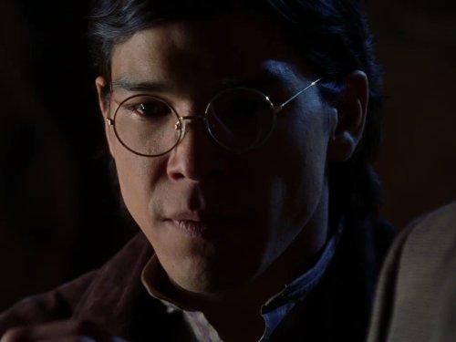 Smallville 3×20 – Talismán