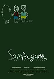 Sampaguita, National Flower Poster