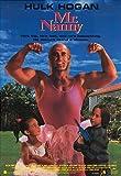 Mr. Nanny poster thumbnail
