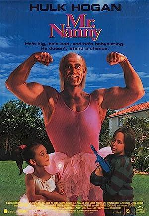 Movie Mr. Nanny (1993)